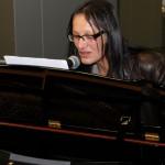 Ausdrucksstarke Musik von Yasmin Alijah