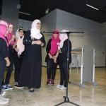 Gesangsgruppe des Marokkanischen Kulturvereins