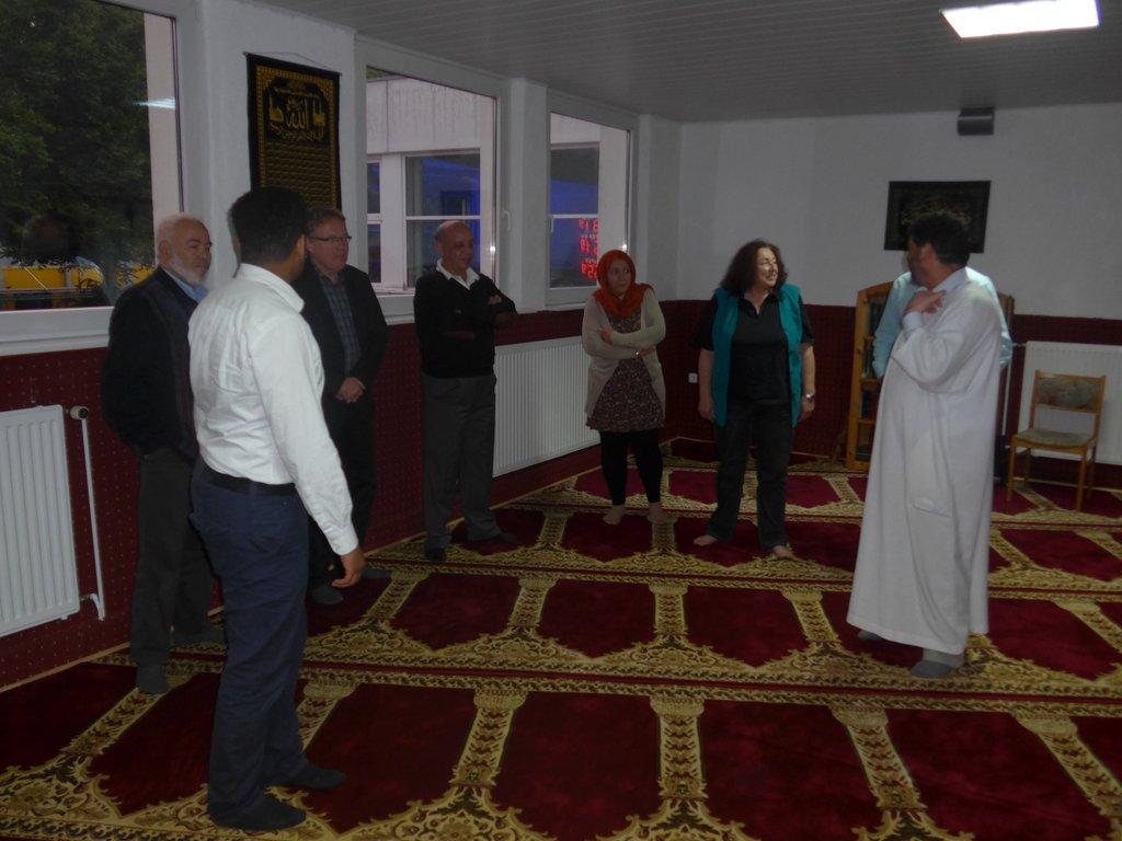 Marokkanische frauen in deutschland kennenlernen