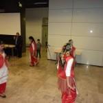 Tanzvorführung DITIB