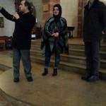 Imam, Ayse und Pfarrer